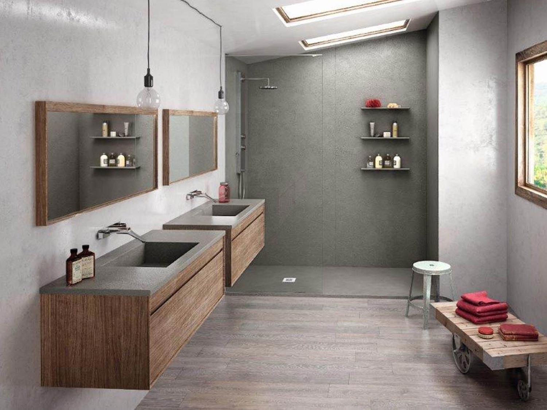 Colazzo-Fliesen-Bad-Design--Acquabella-ambiente-beton-grey-rejilla-inox